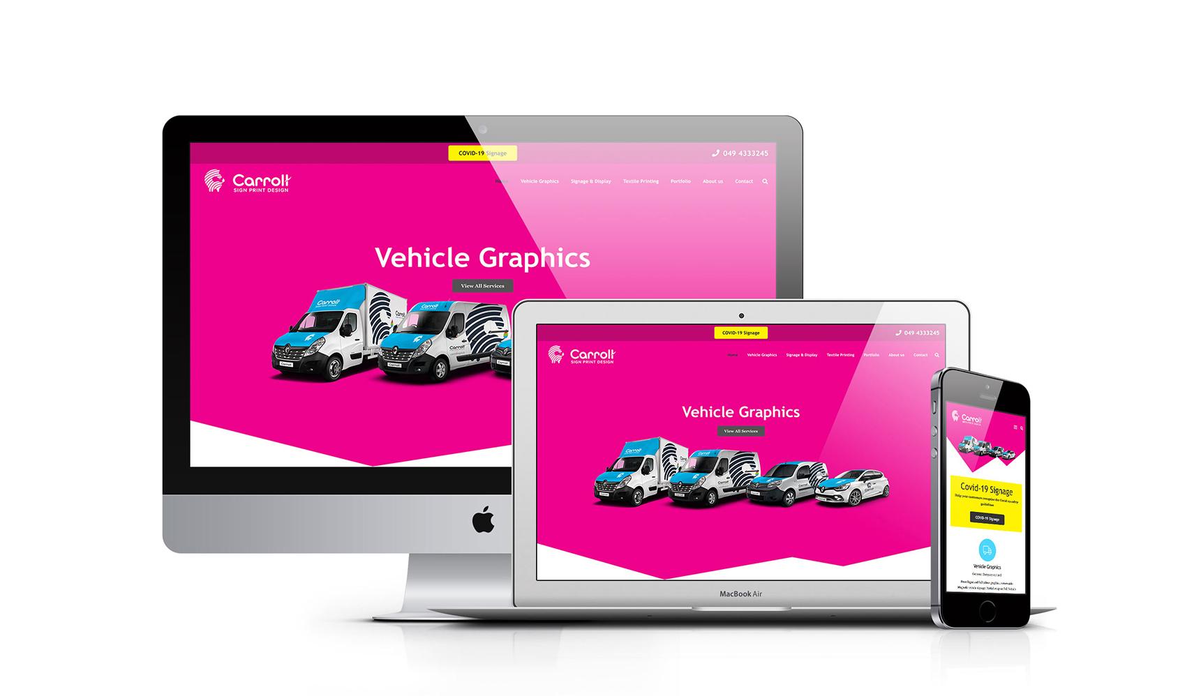web design westmeath