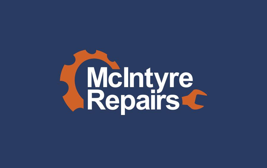 repair logo design